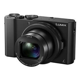Digitální fotoaparát Panasonic Lumix DMC-LX15 (DMC-LX15EP-K) černý