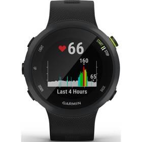 GPS hodinky Garmin Forerunner 45 Optic (010-02156-15) černé