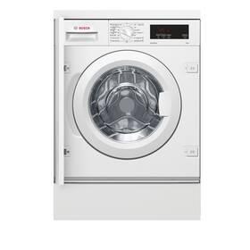 Pračka Bosch Serie   6 WIW24341EU bílá + Bosch 10 let záruka na motor