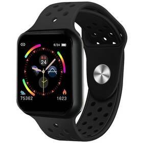 Chytré hodinky IMMAX SW13 Pro (09038) černé