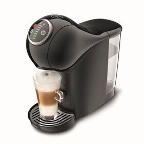 Espresso Krups NESCAFÉ Dolce Gusto Genio S Plus KP340831 černé