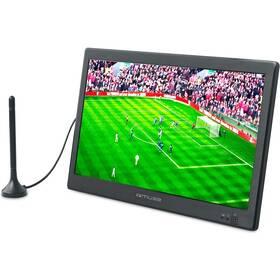Televize MUSE M-335TV, přenosná černý