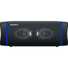 Přenosný reproduktor Sony SRS-XB33 (SRSXB33B.CE7) černý