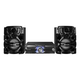 HiFi systém Panasonic SC-AKX710E-K černý