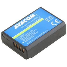 Baterie Avacom Canon LP-E10 Li-Ion 7.4V 1020mAh 7.5Wh (DICA-LP10-B1020)