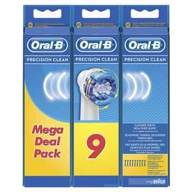 Náhradní kartáček Oral-B EB 20-9