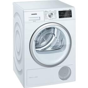 Sušička prádla Siemens iQ500 WT45W461CS bílá