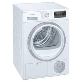 Sušička prádla Siemens iQ300 WT45H201CS bílá