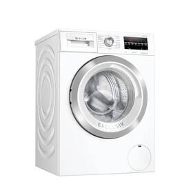 Pračka Bosch Serie   6 WAU28T90BY bílá + Bosch 10 let záruka na motor