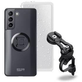 Držák na mobil SP Connect Bike Bundle II na Samsung Galaxy S21 (54438)