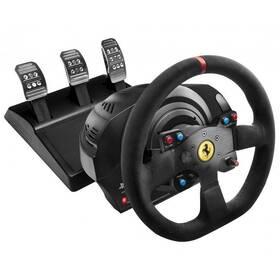 Volant Thrustmaster T300 Ferrari 599XX EVO Alcantara pro PS3/4/5, PC (4160652)