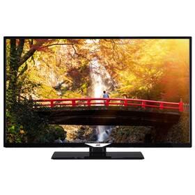 Televize JVC LT-40VF42L černá + JVC záruka 42 měsíců