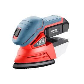 Vibrační bruska EXTOL 8891844