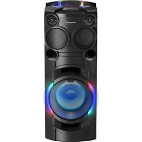 Party reproduktor Panasonic SC-TMAX40E-K černý