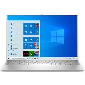 Notebook Dell Inspiron 14 (7400) (N-7400-N2-711S) stříbrný