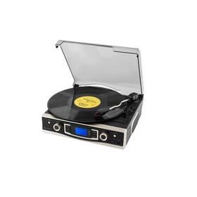 Gramofon GoGEN MSG262BTU černý