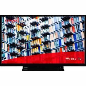 Televize Toshiba 32L3063DG černá