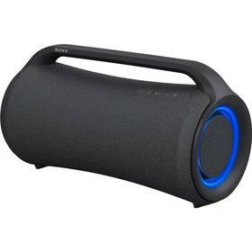 Party reproduktor Sony SRS-XG500 černý