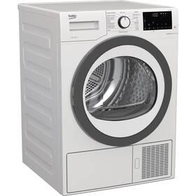 Sušička prádla Beko DS7439CSSX bílá