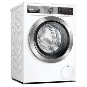 Pračka Bosch HomeProfessional WAX32EH0BY bílá + Bosch 10 let záruka na motor