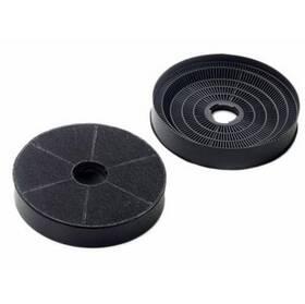 Uhlíkový filtr Amica KF 17193 černý