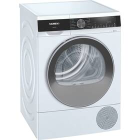 Sušička prádla Siemens iQ500 WQ33G2A0CS bílá