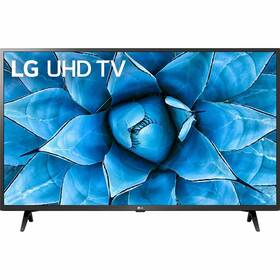 Televize LG 50UN7300 UHD 4K titanium