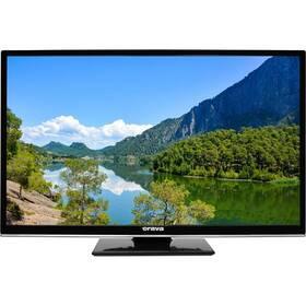 Televize Orava LT-842 (A140B) černá