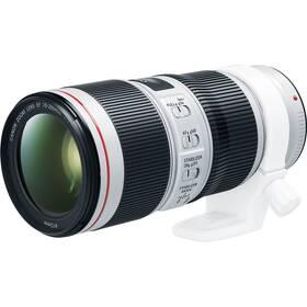 Objektiv Canon EF 70-200mm f/4.0 L IS II USM (2309C005) šedý