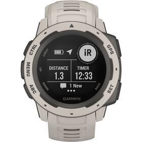 GPS hodinky Garmin Instinct Gray Optic (010-02064-01)