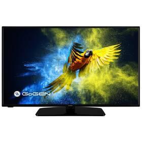 Televize GoGEN TVF 40M850 STWEB černá + GoGEN záruka 40 měsíců