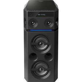 Party reproduktor Panasonic SC-UA30E-K černý