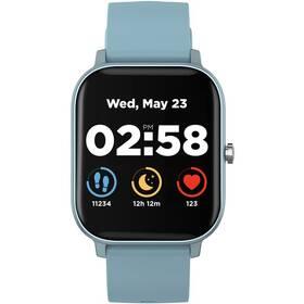 Chytré hodinky Canyon Wildberry (CNS-SW74BL) modrý