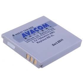 Baterie Avacom Canon NB-4L Li-Ion 3,7V 750mAh (DICA-NB4L-532)