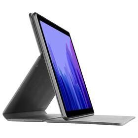Pouzdro na tablet CellularLine Folio na Samsung Galaxy Tab A7 (FOLIOGTABA7104K) černé