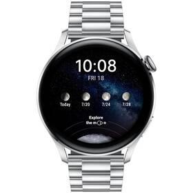 Chytré hodinky Huawei Watch 3 - Elite (55026818)