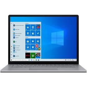 """Notebook Microsoft Surface Laptop 3 15"""" (VGZ-00008) stříbrný"""