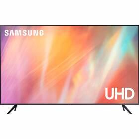 Televize Samsung UE43AU7172 šedá