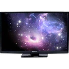 Televize Orava LT-848 (A211SA) černá
