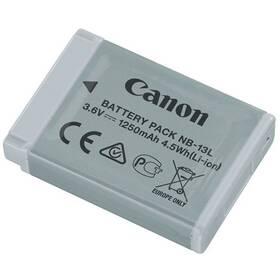 Baterie Canon NB-13L pro G7X (1250mAh) (9839B001)