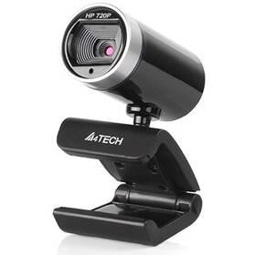 Webkamera A4Tech PK-910P 720p (PK-910P) černá