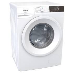 Pračka Gorenje Essential WE723 WaveActive bílá