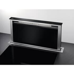 Odsavač par AEG Mastery DDE5960B černý + AEG 5 let prodloužená záruka