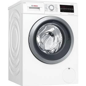 Pračka Bosch Serie | 6 WAU28S60BY bílá + Bosch 10 let záruka na motor