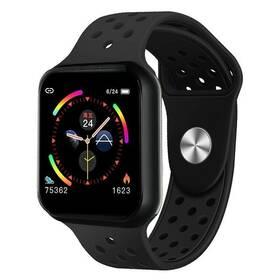 Chytré hodinky IMMAX SW13 (09029) černé