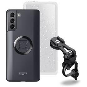 Držák na mobil SP Connect Bike Bundle II na Samsung Galaxy S21+ (54439)