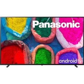 Televize Panasonic TX-65JX800E černá