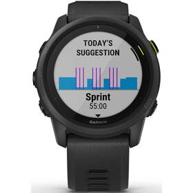GPS hodinky Garmin Forerunner 745 (010-02445-10) černé