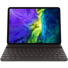 """Pouzdro na tablet s klávesnicí Apple Smart Keyboard Folio iPad Pro 11"""" (2. generace) – CZ (MXNK2CZ/A)"""