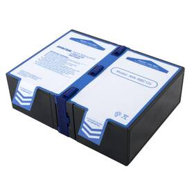 Akumulátor Avacom RBC124 - baterie pro UPS (AVA-RBC124)